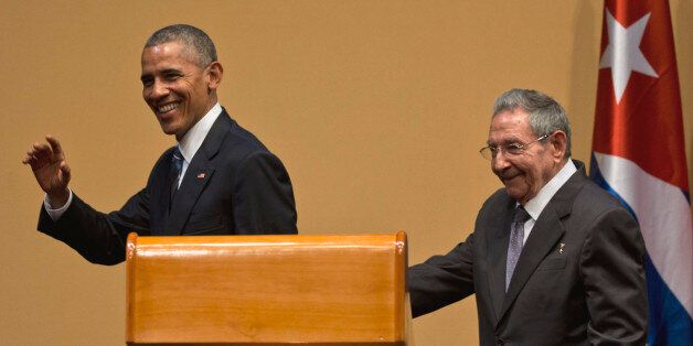오바마 대통령께, 마지막 냉전현장 한반도에도