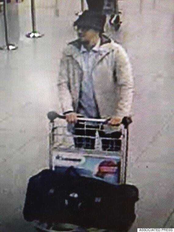 벨기에 경찰, 테러 용의자