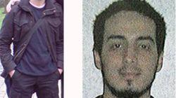 브뤼셀 테러 용의자들, 파리 테러