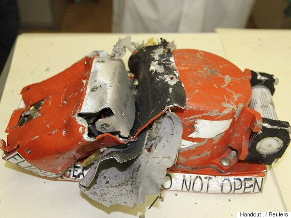 두바이 여객기 추락은 조종사들 말다툼 때문? : 블랙박스 해독