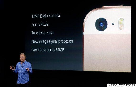 아이폰SE : '혁신이 불가능한 시대'에 애플이 대처하는