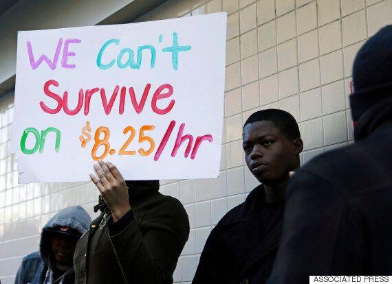 전 세계에 불고 있는 최저임금 인상 '바람',