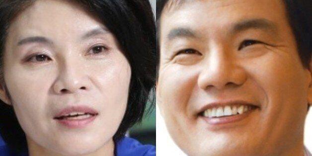 더민주-국민의당, 수도권 첫 후보단일화