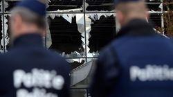 벨기에 테러범, 폭탄 원료 더