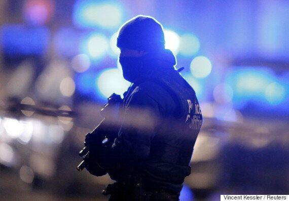 유럽은 이슬람국가(IS) 테러 위협을