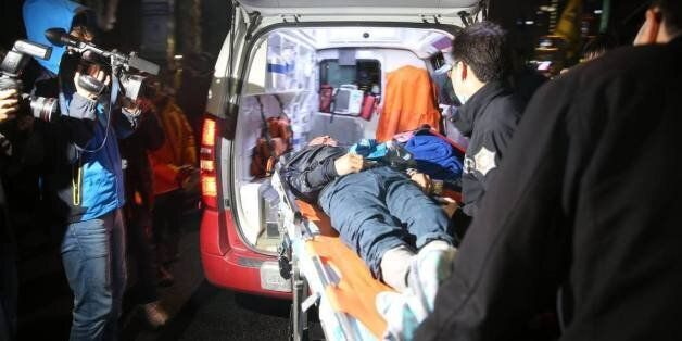 '물대포' 백남기 씨 측, 국가와 경찰을 상대로 2억여 원의 손해배상을
