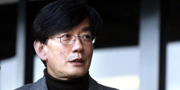 검찰, '출구조사 무단사용' JTBC 기소 :손석희 사장은