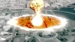 북한의 '워싱턴 D.C' 폭파영상은 '지.아이.조' 애니메이션을