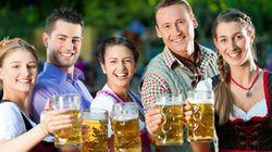 전 세계를 돌며 맥주를 마시는 인턴십이