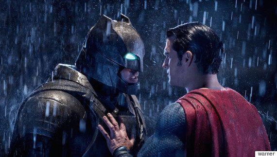 '배트맨 대 슈퍼맨'을 본 해외매체의