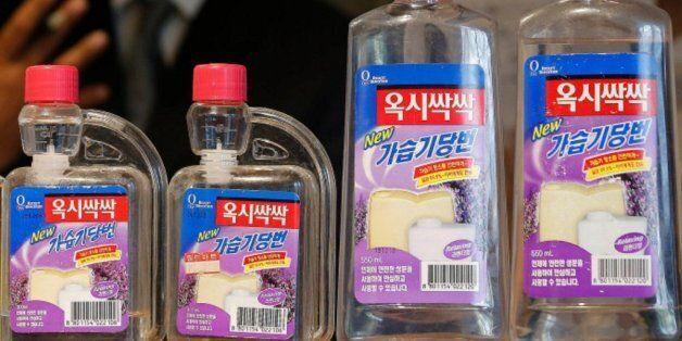 검찰, '폐손상 유발' 가습기살균제 수사대상을 4개로
