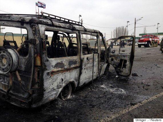 이슬람국가(IS), 러시아 남부 테러의 배후를