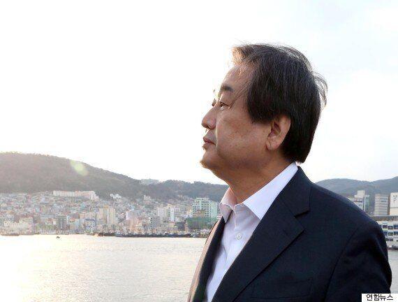 김무성이 대통령을 상대로 '교활한 수'를
