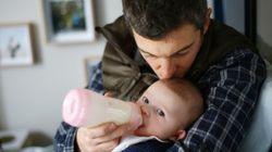 남성 출산 휴가 제도가 가장 훌륭한 상위 5개