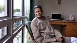 Kiran Nagarkar, Renowned Novelist And Playwright, Dies At