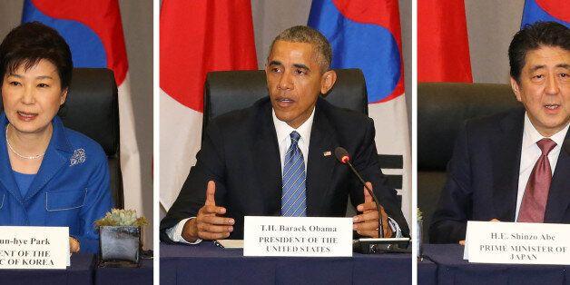 한미일 정상의 '북핵' 해법은 역시나