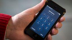 FBI, '아이폰 잠금해제 방법