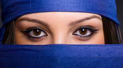 막스 앤 스펜서가 출시한 이슬람 여성을 위한