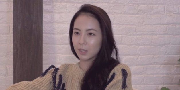 한국에서 연예인 연습생 생활을 경험했던 스텔라 김의