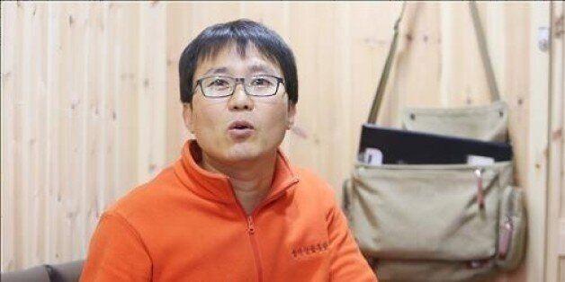 통닭배달 박경민 씨가 국회의원 선거에 나간
