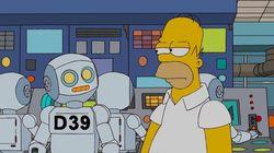로봇이 인간의 직업을 뺏는다는 생각은