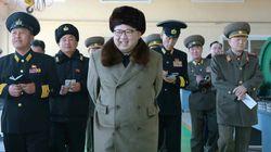 북한이 '박근혜 패당'을 제거하겠다고 위협하고