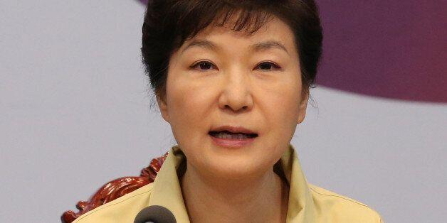 박근혜 대통령은 전국경계태세 강화를