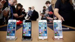 애플이 건강에 유해한 아이폰의 문제점을