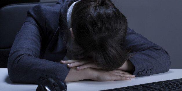 성희롱 '피해자'임에도 5명 중 1명은 'OO'를 하고