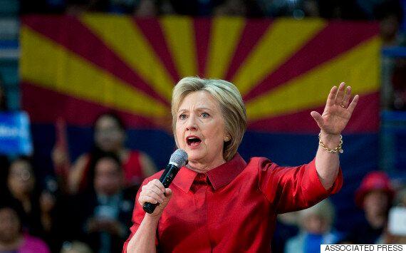 조지 클루니가 힐러리 지지자에게 메일을 보내 트럼프를