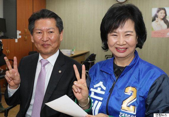 [총선, 격전지] (3) 서울 마포을 : 정청래의 빈자리에 손혜원이