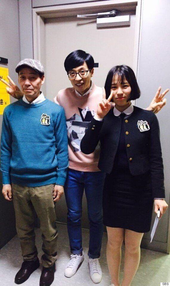 유재석·김구라·서장훈, '동상이몽' 여고생에 사비 털어