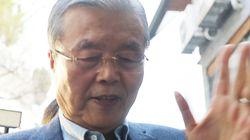 문성근·조국, '김종인 비례대표 2번'