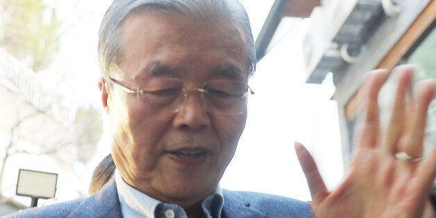 문성근·조국, '김종인 비례대표 2번'을 공개