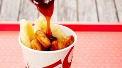 KFC 덕에 호주에서도 부먹 찍먹 논쟁이