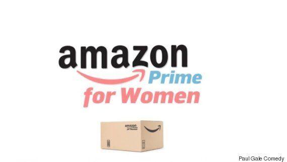 아마존, '남성 임금의 78%만 받는' 여성을 위해 프라임 서비스를