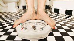 잘 돼 가던 당신의 다이어트가 갑자기 정체 상태인 이유