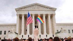 미국, 동성부부 친권도 허용하라고