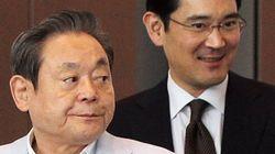 한국, 상속 억만장자 74%로 세계에서 가장 높은