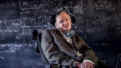 스티븐 호킹의 우주를 뒤바꾼 위대한