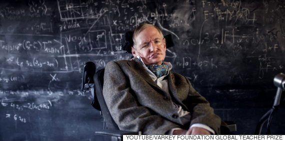 스티븐 호킹이 자신의 우주를 뒤바꾼 스승에 대해