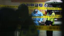 사망한 예비군, '타살 혐의점 없다'는 결론