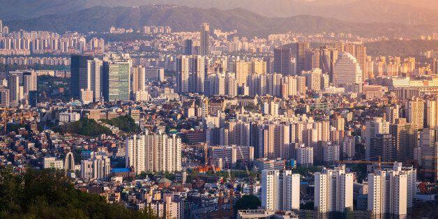 서울, 세계에서 가장 살기 비싼 도시 톱10에 들다(이코노미스트