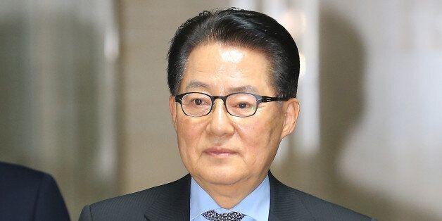 박지원 의원, '동성결혼 반대' 설교에 감명 받았다고 부끄러움 없이