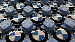 BMW, '나치강제노역' 또