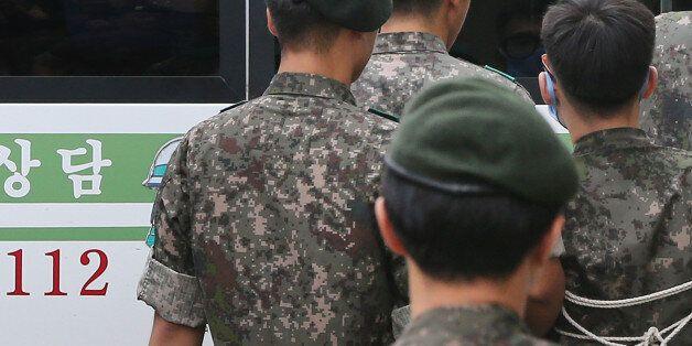 '윤일병 사건' 28사단, 가혹행위 또