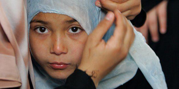 아랍 세계에서는 페미니즘이