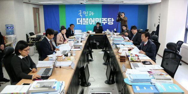 더민주, 김규완 청년비례 후보 자격