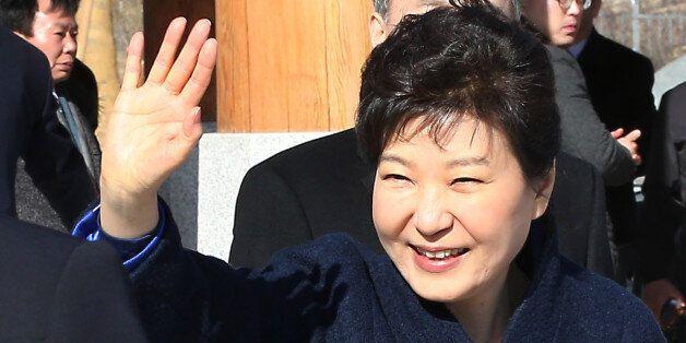 박근혜 대통령 지지도 40%대를 회복하다