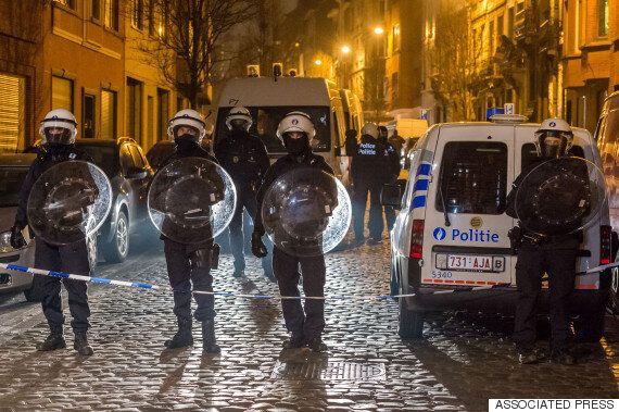 '파리 테러' 핵심 용의자 압데슬람 브뤼셀 경찰에